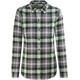 Royal Robbins Lieback Langærmet T-shirt Damer grøn/violet